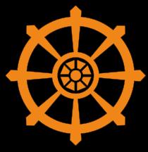 Karmisches Rad